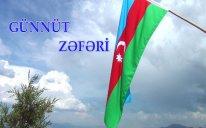 Nazirlik Günnüt kəndinin işğaldan azad edilməsinə dair VİDEO yaydı