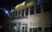 """""""Araz"""" marketin satıcısı iş yoldaşlarını bıçaqlayıb, onlardan biri ölüb - FOTO - VİDEO"""