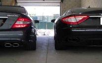 """""""Mercedes-Benz"""" və """"Maserati"""" də avtomobilləri geri çağırdı"""