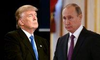 Tramp-Putin görüşü gələn ay baş tuta bilər