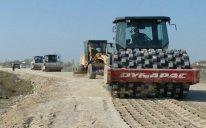 Prezident Balakəndə yol tikintisinə 8,9 milyon manat ayırdı