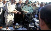 İranda 36 polis əməkdaşının qətlində təqsirləndirilən terrorçu həbs edilib