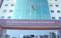 İcra Hakimiyyətinin iki şöbə müdiri işdən çıxarıldı