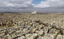 Suriyada hakimiyyətin nəzarətinə keçən yaşayış məntəqələrinin sayı artdı