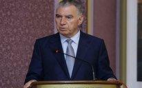 Əli Həsənov: