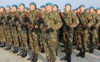 Hərbi qulluqçulara ali hərbi rütbələr verildi - Siyahı