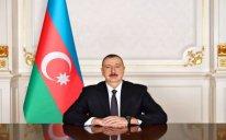 Azərbaycan prezidenti Vladimir Putini təbrik etdi