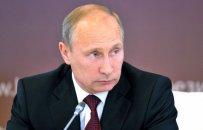 """""""Rusiya heç vaxt ABŞ-ın daxili işlərinə müdaxilə etməyib"""" - Putin"""