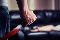 Abşeronda orta yaşlı kişi bıçaqlandı