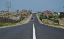 Maştağa-Nardaran avtomobil yolu istifadəyə verilib - VİDEO