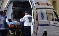 İki gündə yol qəzalarında 5 nəfər ölüb