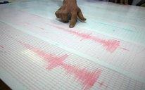 İranda sutka ərzində təxminən 170 yeraltı təkan qeydə alınıb