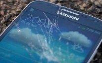 Samsung sınmayan displey təqdim edəcək