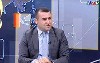 """Fərid Cəfərov: """"Bu ilin ikinci yarısında 11-ci qrant müsabiqəsi elan olunacaq"""" - VİDEO"""