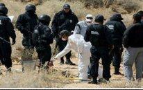 Meksikada xüsusi əməliyyat: 2 ton kokain müsadirə edilib