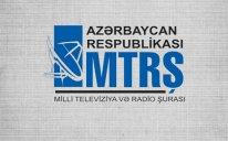 MTRŞ-dan televiziyalara XƏBƏRDARLIQ