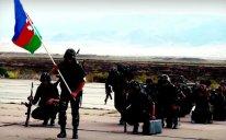 Müdafiə Nazirliyi Bakının işğaldan azad edilməsinin 100 illiyi ilə bağlı VİDEOÇARX yaydı