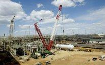 SOCAR Türkiyədə daha bir neftkimya kompleksi tikməyi planlaşdırır
