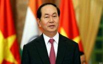 Vyetnam prezidenti vəfat etdi