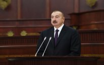 Prezident İlham Əliyev Milli Məclisin təntənəli iclasında iştirak edib – YENİLƏNİB/FOTO