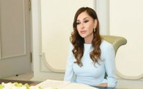 Mehriban Əliyevaya səslənən ANA :