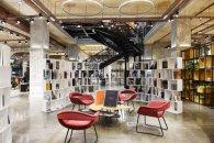 """Həbsxanaları bağlatdıracaq kitab evi: """"Baku Book Center"""" - REPORTAJ"""