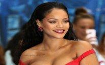Rihanna Barbadosun səfiri təyin edilib