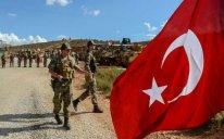 Türkiyə ordusu bir həftədə  56 terrorçu zərərsizləşdirdi
