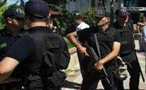 Türkiyədə Fransa vətəndaşı olan terrorçu saxlanıldı