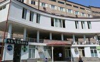 Yerevanda xəstəxanada partlayış: ölən var