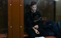 Rusiya yığmasının futbolçuları həbsxanaya göndərildi