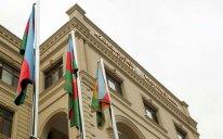MN: Azərbaycan və Ermənistan müdafiə nazirləri arasında heç bir görüş olmayıb