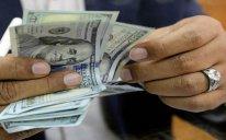 Dolların sabahkı MƏZƏNNƏSİ