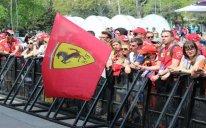 Azərbaycana Formula 1 ilə bağlı ən çox bu ölkələrdən gəlirlər