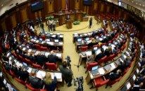 Ermənistanın yeni baş nazirinin seçiləcəyi tarix açıqlanıb