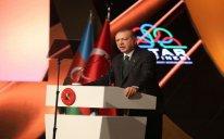 """""""STAR-ın açılışı ilə Azərbaycanla olan münasibətlərimizi bir addım da irəli aparırıq"""" – Türkiyə Prezidenti"""