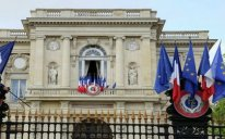 Fransa XİN: