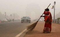 Hindistanda havanı süni yağışla təmizləməyi planlaşdırırlar