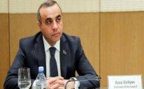 Azay Quliyev: QHT-lərin həm ölkədə, həm xaricdə dövlətimizin maraqlarını müdafiə etməsi baxımından maliyyə dəstəyinə ehtiyacı var