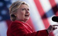 Hillari Klinton 2020-ci ildə ABŞ prezidentliyinə namizədliyini irəli sürə bilər