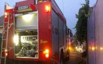 Nazirlik 5 nəfərin ölümü ilə nəticələnən yanğın barədə rəsmi məlumat yayıb