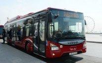 Azərbaycana idxal olunan avtobusların aksiz vergisinə cəlbi təklif olunur