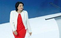 Gürcüstan ilk qadın prezidentini seçdi