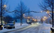 Dekabr ayına olan hava proqnozu açıqlandı