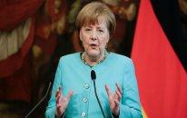 """""""Almaniya Dağlıq Qarabağ münaqişəsinə göz yuma bilməz"""" – Angela Merkel"""