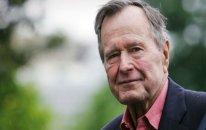 ABŞ-ın 41-ci prezidenti Böyük Corc Buş vəfat edib