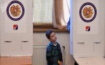 Ermənistanda 442 seçki qanunsuzluğu faktı üzrə cəmi 6 cinayət işi qaldırılıb