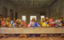 """Leonardo da Vinçinin """"Gizli axşam yeməyi"""" əsərinin sirri açılıb – 21 mart 4006-cı il…"""