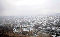 Oş şəhəri Türk dünyasının mədəniyyət paytaxtı elan olundu