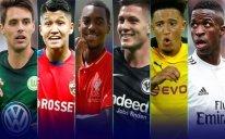 UEFA 2019-cu ildə ulduz statusu ala biləcək futbolçuların siyahısını açıqlayıb